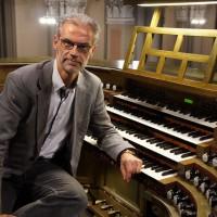 Orgelconcert Arjan Breukhoven