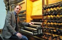Orgelconcert Erwin van der Plaats