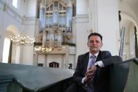 Orgelconcert Andre vanVliet