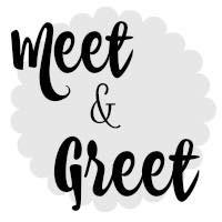 Moetsje en groetsje / Meet en greet