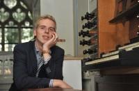 Nieuwjaarsconcert Hugo van der Meij